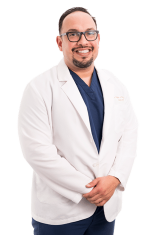 Dr. Pablo Fok