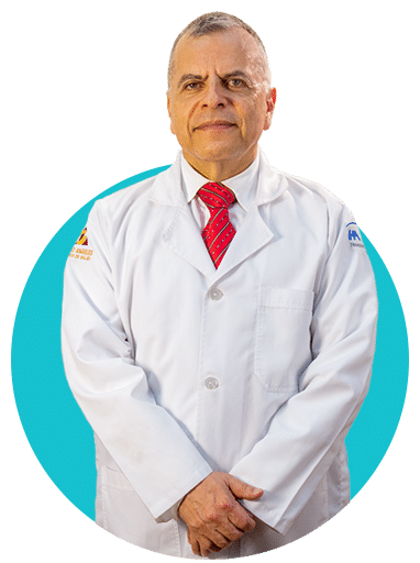 Dr. Juan López Corvalá