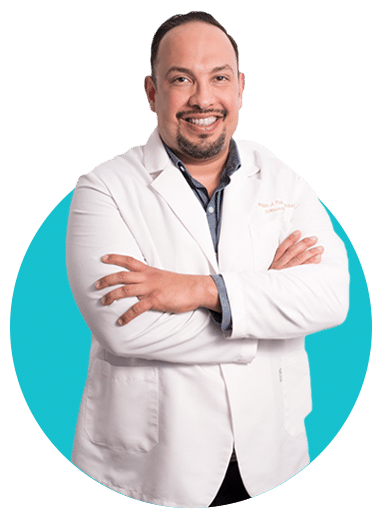 Dr. Pablo Fok Russell